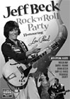 Jeff Beck - Rock'n Roll Party